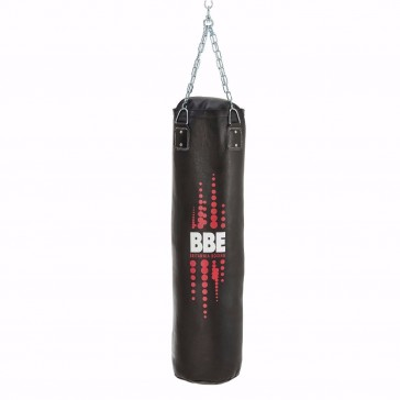 BBE CLUB NT 120cm Punching Bag with Chain & Swivel