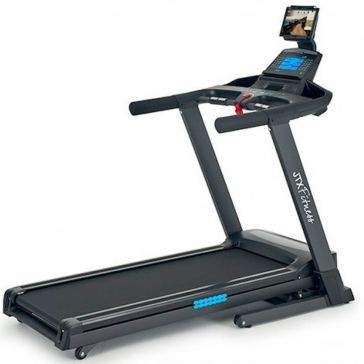 JTX Sprint 7 Large Motorised Treadmill