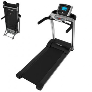 Life Fitness F3 - Go console