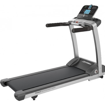 Life Fitness T3 - Track console
