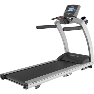 Life Fitness T5 with GO Console