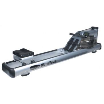 WaterRower - The M1 LoRise Rowing Machine