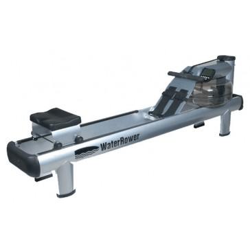 WaterRower - The M1 HiRise Rowing Machine