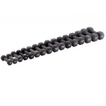 York Barbell Neo Hex Dumbbells