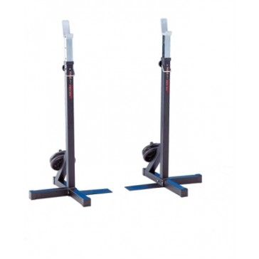 York Heavy Duty Squat Stands