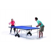 Kettler Smash 5.0 Outdoor Table Tennis