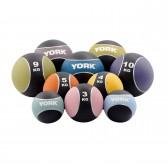 York Barbell Medicine Balls