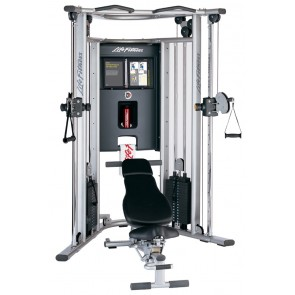 Life Fitness G7 Cable Machine