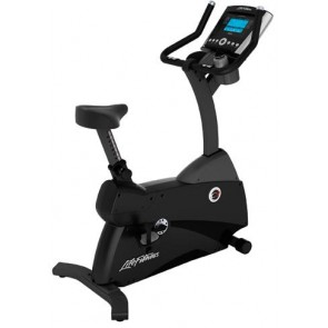 Life Fitness C3 - Track console