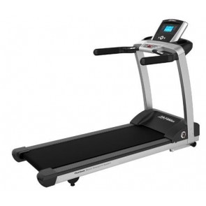 Life Fitness F3 - Track console