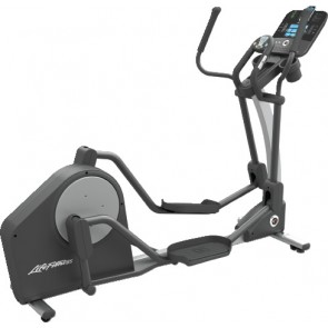 Life Fitness X3 with Track console