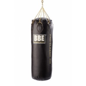 BBE Pro Heavy Duty 4ft Punchbag
