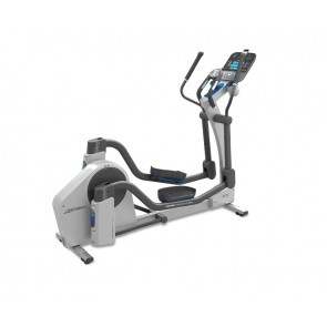 Life Fitness X5 Cross trainer with Track console