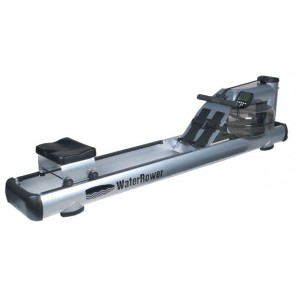 WaterRower - The M1 LoRise Rowing Machine