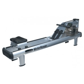 WaterRower - The M1 HiRise Rowing Machine