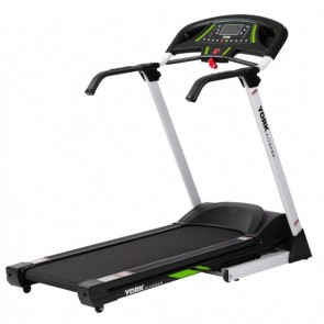 Premium Treadmill Hire - York Active 120