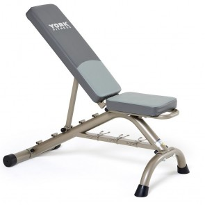 York Fitness Dumbbell Bench